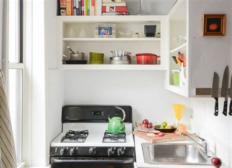 Try Open Storage  How To Organize Your Kitchen 21