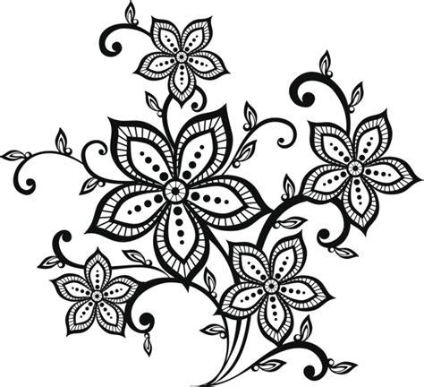 disegni di fiori per tatuaggi disegno tatuaggio fiori unadonna