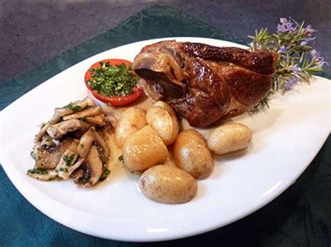 cuisine souris d agneau recettes de souris d 39 agneau confite de toqués2cuisine