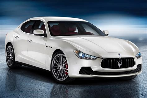 maserati price interior 2016 maserati ghibli pricing features edmunds