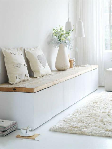 Sitzbank Flur Ikea Besta by Ikea Besta Einheiten In Die Inneneinrichtung Kreativ