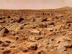 Mars Curiosity and the Glory of Christ!