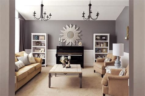 design ideas  casual  formal living rooms page