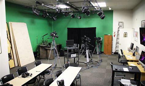 Multimedia Production & Broadcasting Ohio | ICB