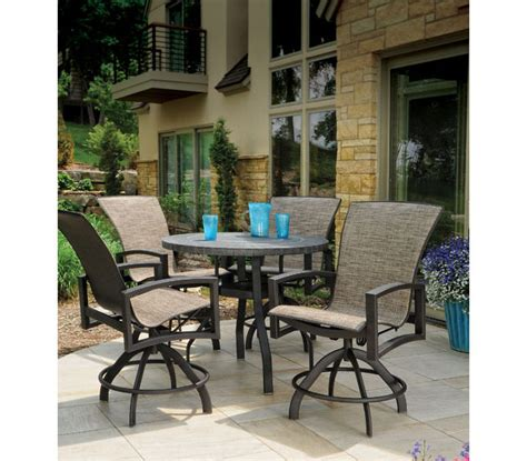 Cheap Balcony Furniture by Homecrest Havenhill Collection Capital Patio Shop