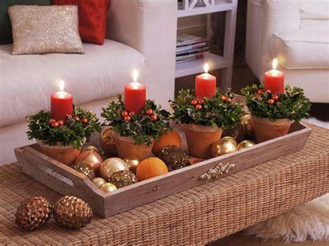 tischdeko weihnachten 2016 weihnachtsdeko ideen originelle dekoideen f 252 r eine schicke weihnachtsdekoration