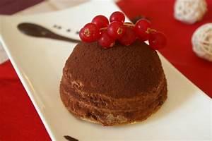 Idee Dessert Noel : id e dessert le chocolat ~ Melissatoandfro.com Idées de Décoration