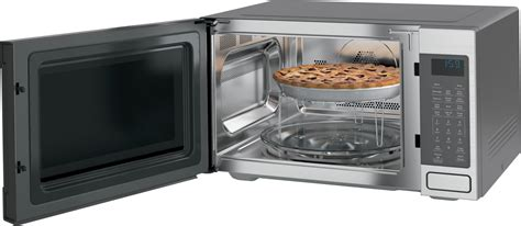 cebsjss ge cafe  cu ft convection microwave oven built   countertop