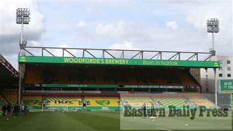 'PR disaster'-Norwich City fans react to BK8 Instagram ...