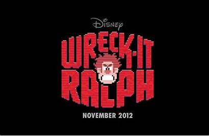 Wreck Ralph Disney Title Reveals Bits Film