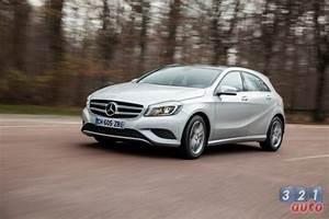 Mercedes Classe A 180 : argus mercedes classe a 180 elegance ~ Maxctalentgroup.com Avis de Voitures