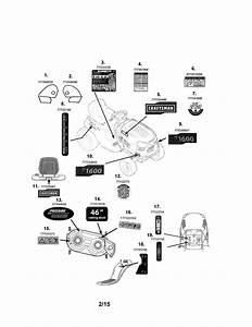 Craftsman T1600 Belt Replacement