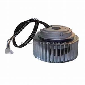 Double Flux Aldes : motoventilateur moteur ventilateur pour dee fly modulo ~ Edinachiropracticcenter.com Idées de Décoration