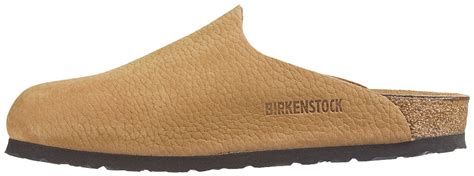 birkenstock amsterdam womens indoor  outdoor clog