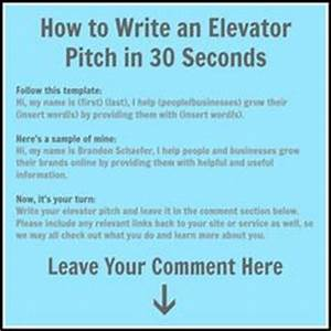 pinterest o the worlds catalog of ideas With 30 second pitch template