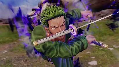 Jump Force Zoro 4k Sasuke 1080p Wallpapers