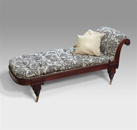 Chaise Settee Lounge by Antique Day Bed Antique Chaise Lounge Antique Armchair