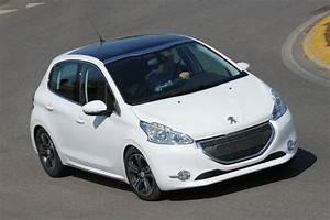 Prova Peugeot 208 Scheda Tecnica Opinioni E Dimensioni 1 6