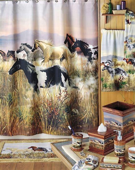 Horse Bathroom Decor  Best Home Ideas