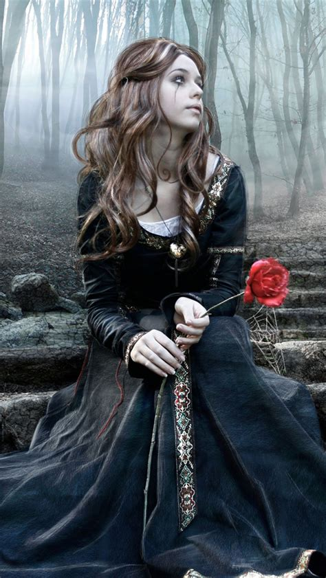 gothic wallpaper  iphone gallery