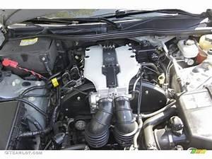 3 2 Liter Engine Cadillac Cts