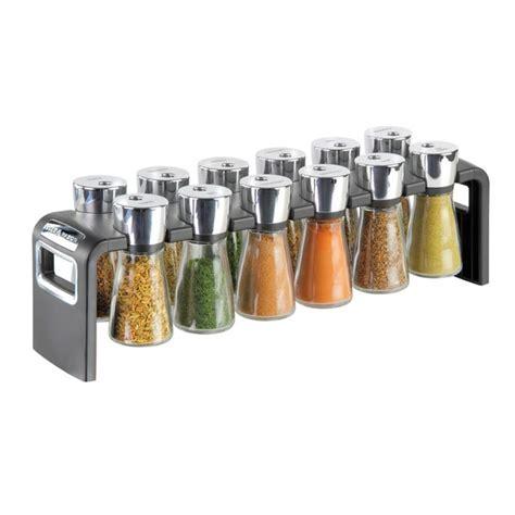 Buy Spice Jars by Cole Spice Rack 12 Jar Buy Mankind