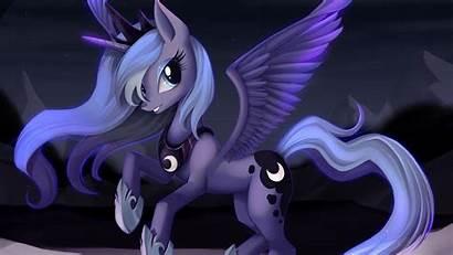 Luna Princess Wallpapers Backgrounds Tablet