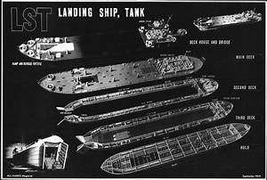 39 The Lst Or Landing Ship Tank  A Ship That Could Land