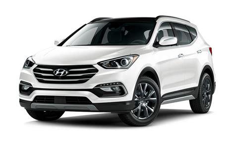 Models Of Hyundai Cars by Hyundai Santa Fe Sport Reviews Hyundai Santa Fe Sport