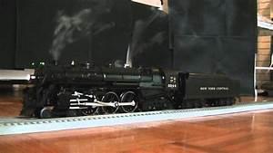 Lionel Vision Line 700e  5344 Nyc Hudson