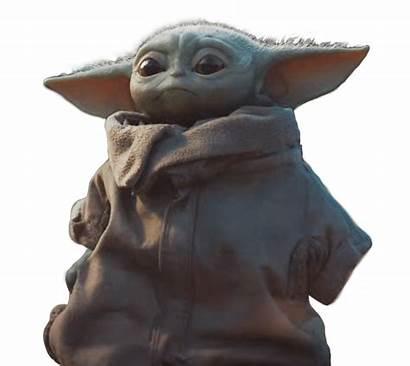 Yoda Mandalorian Way Child Babyyoda Come Where