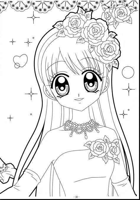 kawaii coloring book kawaii anime coloring pages with kawaii