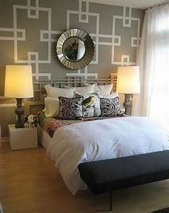 Best wall paint patterns ideas on accent
