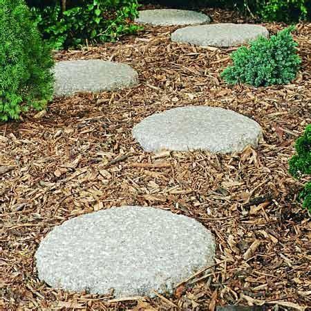 Granit Trittsteine Rund, 24,75 €, Tara Teich Und Garten