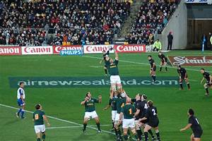 Rugby union - Wikipedia