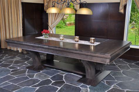 dining conversion tables robertson billiards