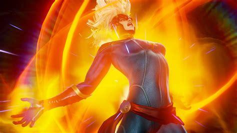 Marvel Vs Capcom Infinite Standard Edition On Ps4