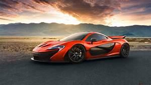 Wallpaper McLaren P1, hybrid, hypercar, coupe, review, buy