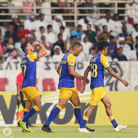 Uefa cup) هي مسابقة كرة قدم للأندية الأوروبية أنشئت في عام 1971 من قبل الاتحاد الأوروبي لكرة القدم. 10 لاعبين من الدوري السعودي في التشكيلة المثالية بآسيا | صحيفة المواطن الإلكترونية