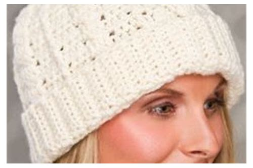free download knitted hats