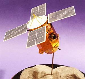Space Probes List - Pics about space