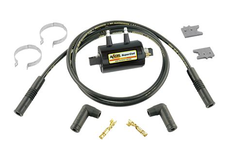Accel Motorcycle 140404ks Ignition Coil Kit