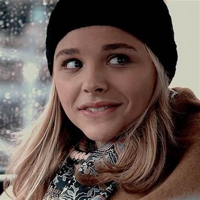 Moretz Chloe Grace November Criminals Carrie Female