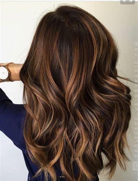 warm light brown hair color best 25 level 7 hair color ideas on