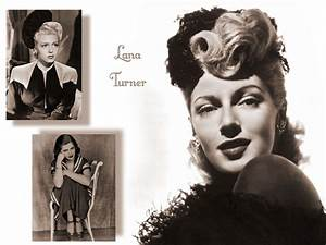 Lana Turner - Classic Movies Wallpaper (5873622) - Fanpop