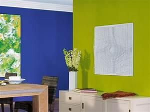 Schöner Wohnen Farbe Blau : flair mit farbe zuhausewohnen ~ Frokenaadalensverden.com Haus und Dekorationen