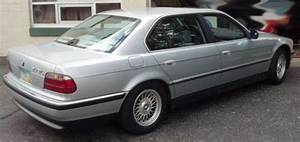 Purchase Used 1996 Bmw 740il Sedan Geat Driver 4 0l In Wooster  Ohio  United States  For Us