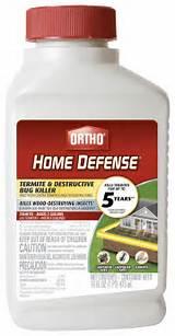 Pest Spray: Ortho Pest Spray
