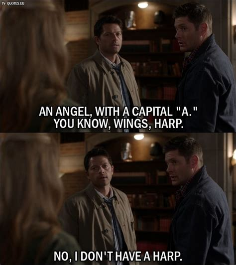 Dean Quotes 25 Best Best Supernatural Quotes On