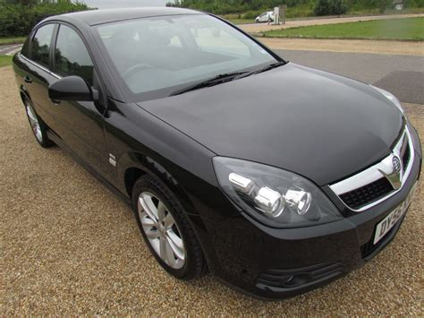 vauxhall vectra black used vauxhall vectra cars second hand vauxhall vectra